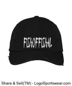 FishOffishal Hat Design Zoom